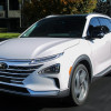 NEXO: The Next-Generation Fuel Cell Vehicle From Hyundai