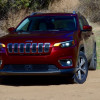 2019 Jeep Cherokee Capable and Authentic - Review by Larry Nutson +VIDEO