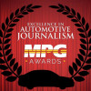 Motor Press Guild Announces MPG Award Finalists