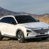 NEXO: The Next-Generation Fuel Cell Vehicle from Hyundai +VIDEO