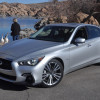 2018 INFINITI Q50 3.0t SPORT in SCOTTSDALE REVIEW FROM A SHUNPIKER'S JOURNAL