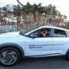 Hyundai - World's First Self-driven Fuel Cell Electric Vehicle