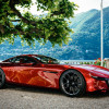 Mazda's Vision Coupe Named 'Most Beautiful Concept Car of the Year' in France