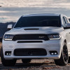 2018 Dodge Durango SRT 392 Why Not! Review By Larry Nutson