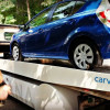 Carvana Brings the New Way to Buy a Car to the Historical Streets of Charleston, South Carolina