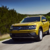VOLKSWAGEN ATLAS NAMED BEST LARGE UTILITY IN 2018 MOTORWEEK DRIVERS' CHOICE AWARDS