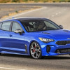 2018 Kia Stinger - 2018 Motorweek Drivers' Choice Award Winner