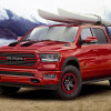 Customized 2019 Ram 1500 Unveiled At 2018 Chicago Auto Show