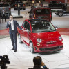 FIAT Introduces All-turbo 500 Lineup for 2018 at Chicago Auto Show