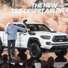 Toyota At 2018 Chicago Auto Show: Jack Hollis Remarks
