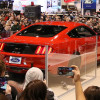 Chicago Auto Show Prepares To Open Its Doors to the Public For The 110th Edition