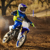 Yamaha Introduces All-New 2018 YZ65 Youth Motocross Motorcycle +VIDEO