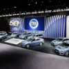 Subaru Debuts Limited Edition Models To Commemorate 50th Anniversary