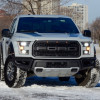 2018 Ford F-150 Raptor Review; Pure Fun, But Not For The City By Larry Nutson