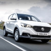 Go Round The World With The MG ZS
