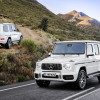 2019 Mercedes-AMG G63 Preview and Details