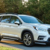 US Pricing On All-New Subaru 2019 Ascent 3-Row SUV