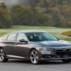 No Surpirse: Honda Accord Named 2018 Canadian Car of the Year