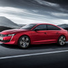 The New PEUGEOT 508: the radical saloon!
