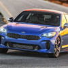 "Kia ""Stinger Experience"" - Test Drive The High Performing Vehicle"