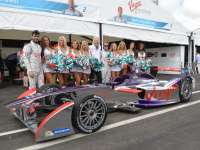 Mexico City next stop for DS Virgin Racing