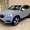 NEW CAR REVIEW: 2019 VOLVO XC40 - FIRST DRIVE BY STEVE PURDY