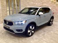 NEW CAR REVIEW: 2019 VOLVO XC40 - First Drive by Steve Purdy +VIDEO