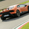 Lamborghini Huracán Performante: the Fastest on Eight International Tracks +VIDEO