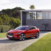 Jaguar Charges Ahead with All-New Electric I-Pace +VIDEO