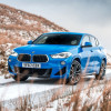 The New BMW X2 +VIDEO