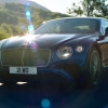 Watch Live Today: Bentley Press Conference at 2018 Geneva Motor Show +VIDEO