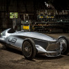 INFINITI Nods to the Past and Shows Glimpse of Brand's Future at Amelia Island Concours d'Elegance +VIDEO