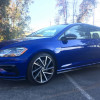 2018 Volkswagen Golf R Review - The Refined Hooligan by Rob Eckaus +VIDEO