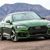 All-New 2018 Audi RS 5 Coupe Joins Audi Sport Model Line +VIDEO