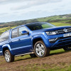The Perfect Lifestyle: Volkswagen Amarok Picks Up Another Industry Accolade