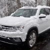 2018 VOLKSWAGEN ATLAS REVIEW AND ROAD TRIP BY STEVE PURDY