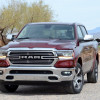 New Car Review: 2019 RAM 1500 Plush and Capable - Review By Larry Nutson