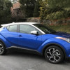 """New Car Review: 2018 Toyota C-HR XLE Review"" By John Heilig"