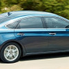 """New Car Review: 2018 Toyota Avalon Hybrid XLE Premium"" By John Heilig"