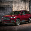 INFINITI to Debut 2019 QX60 Limited and QX80 Limited at New York Auto Show