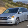 Statement by American Honda Regarding Driver's Side Second Row Seatback Recall: 2014-2016 Honda Odyssey