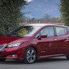 2018 Nissan LEAF named '2018 World Green Car of the Year' Includes Complete Specs