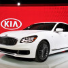 Reimagined 2019 Kia K900 Makes Global Debut at New York Auto Show - Includes Complete Specs