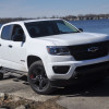 """New Truck Reviews; 2018 Chevrolet Colorado 4x4, Chevrolet Colorado 4x4 LT Real World Review And Insights""- By Steve and Phil Purdy"