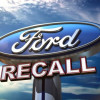 Details Of Ford North American Safety Recalls