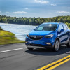 """NEW CAR REVIEW: 2018 BUICK ENCORE PREMIUM FWD"" BY STEVE PURDY"