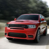 DODGE//SRT Infuses Durango GT With SRT-Inspired Rallye Appearance Package