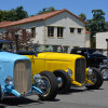 The 54th Annual LA Roadster Show Returns The Fairplex in Pomona