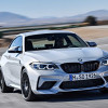 The 2019 BMW M2 Competition