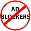 No Ad Blocking Here - The Auto Channel's Buyers Guide Visitor's Welcome Brand Relevant Car Maker Advertising